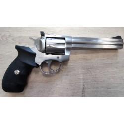 Revolver Manurhin 88 SX cal...