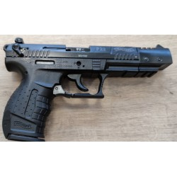 Pistolet WALTHER P22 Target...
