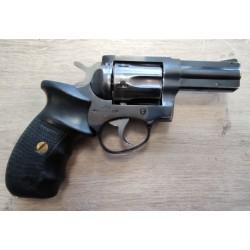 Revolver Manurhin MR88 Inox