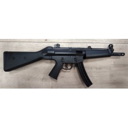 Walther MP 5 cal .22LR