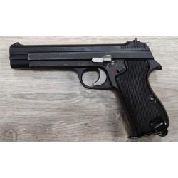 Pistolet SIG P210-1 cal 9x19