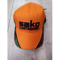 CASQUETTE SAKO