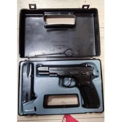 Pistolet CZ 75 B Bronze cal...