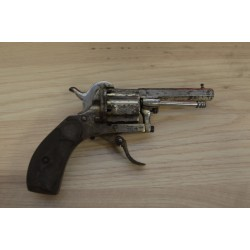 Revolver type Velodog cal 7mm