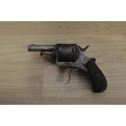 cRevolver type Velodog cal 8mm