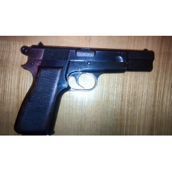 Pistolet Browning GP 35 WWII