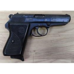 Pistolet CZ VZOR 50