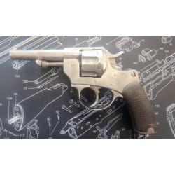 Revolver reglementaire 1874