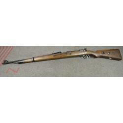 Mauser pre 98K Cal 8x57is...