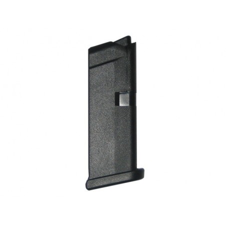 Chargeur - Glock 42 - 06 coups