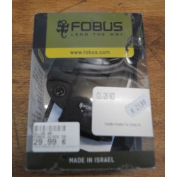 FOBUS GLOCK 26