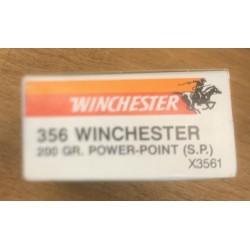 356 WINSCHESTER SUPER-X