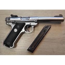 Pistolet RUGER MK IV TARGET