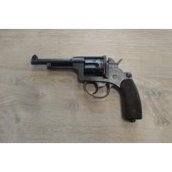 Revolver d ordonnance Mle...