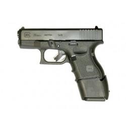Extension de poignée Glock 26 / 27 (Chargeurs Glock 17 / 22)