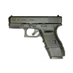 Extension de poignée Glock 29 / 30 (Chargeurs Glock 20 / 21)