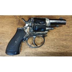Revolver Buldog