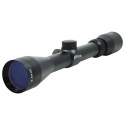 Lunette Sun Optics - 3-9x40