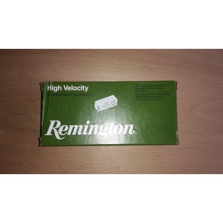 30-30 Win - Remington - x0 / 150 grs