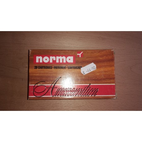 30-30 Win - Norma - x20