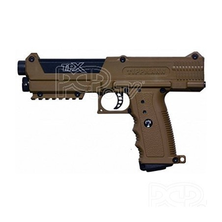 TIPPMANN TIPX-TPX V2.0 BROWN
