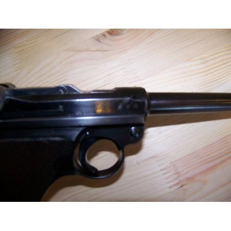Luger P08 - 7.65