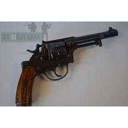 Revolver d'ordonnance Mle...