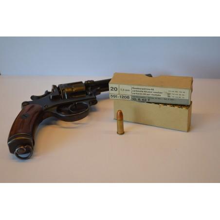 Revolver d'ordonnance Mle 1882 - 7.5 suisse