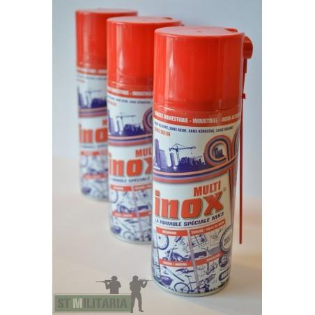 Nocorro MX3 nettoyant - Inox