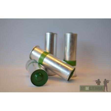 Fusées éclairantes - Couleur vert