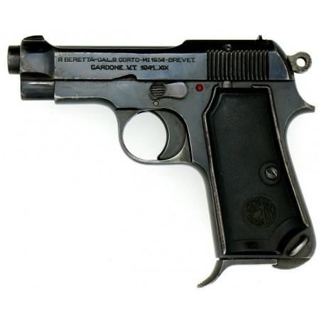 Beretta 34 - 7.65