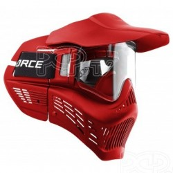 Masque Paintball armor Rental Rouge