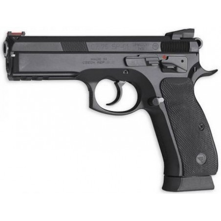 CZ 75 SP01 Shadow - 9x19