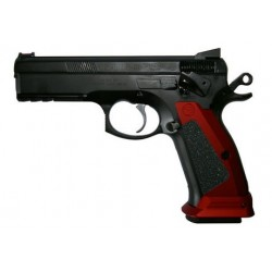 CZ 75 SP01 Shadow french mamba - 9x19