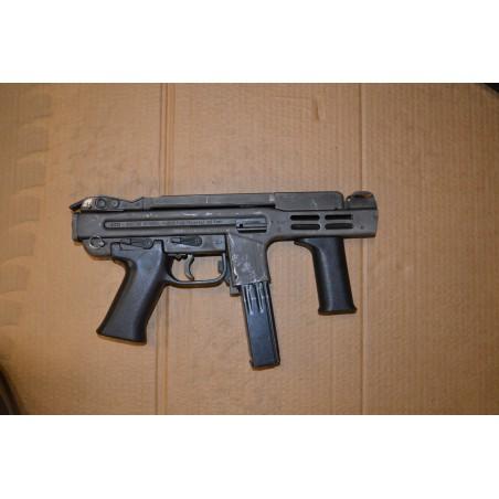 Spectre M4 - 9x19