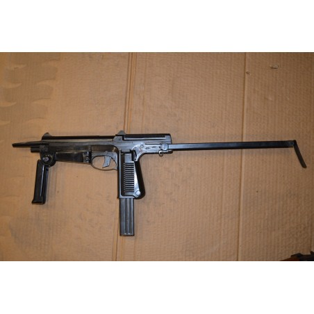 WZ 63 - 9x18 (9mm Makarov)
