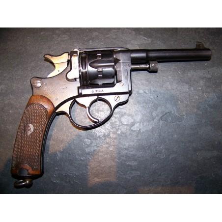 MAS M1892 - 8mm