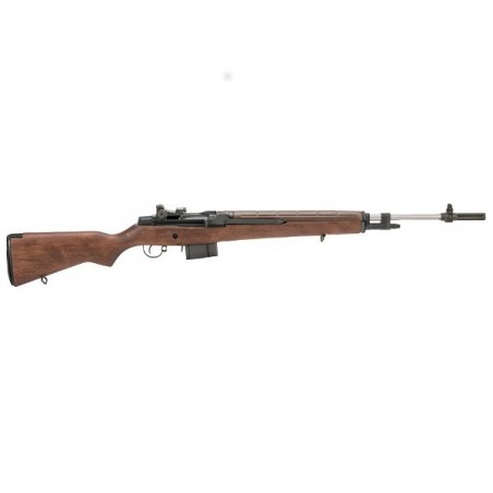 Springfield Armory - M1A National Match - 308 Win