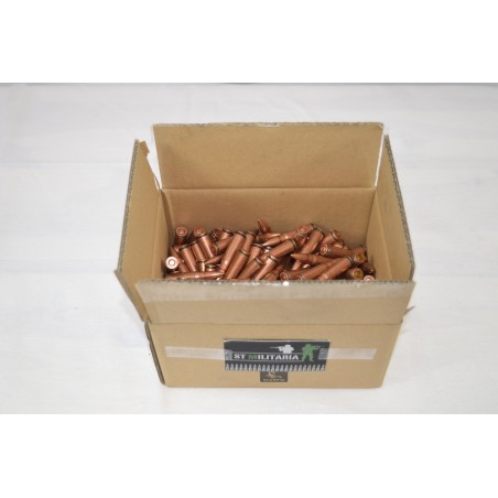 7.62x39 CIP - Surplus - x1000 / 125 grs
