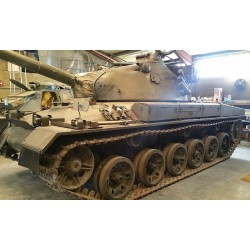 Panzer PZ 61