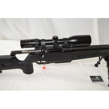 Sig Sauer SSG 3000 Patrol - 7.62x51 - custom