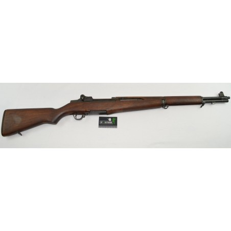 Beretta Garand - 7.62x51