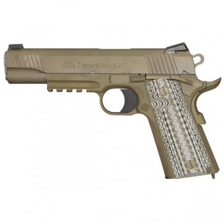 Colt M45 USMC - 45 ACP