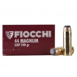 44 rem Mag - Fiocchi - x50...