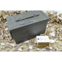 5.56x45 - Ruag M193 - x1000 / 55 grs