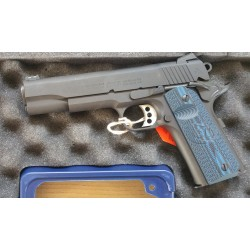 Colt 1911 Competition Pistol - 45 ACP
