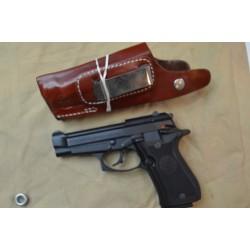 Beretta M84 - 380 ACP