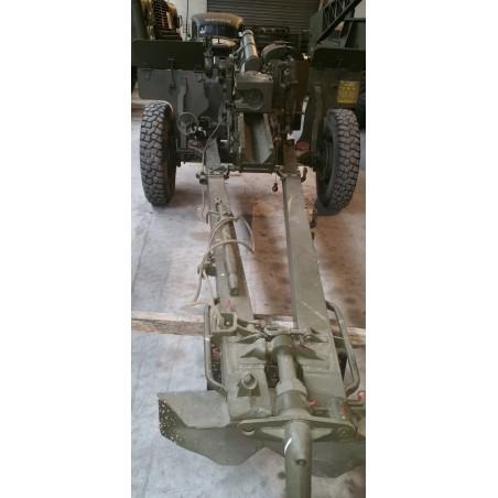 Howitzer 105 mm