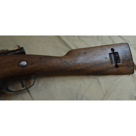 Berthier 1916 - 8x50R