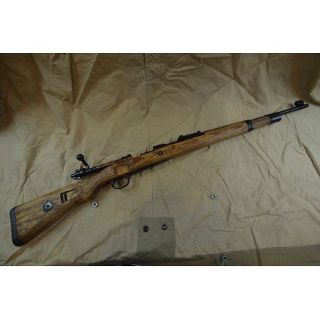 Mauser K98 dou 45 - 8x57IS